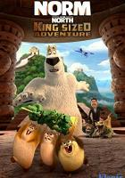 Norm of the North: King Sized Adventure full movie