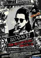 Room 37: The Mysterious Death of Johnny Thunders full movie