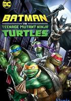 Batman vs Teenage Mutant Ninja Turtles full movie