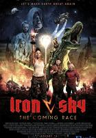 Iron Sky: The Coming Race full movie