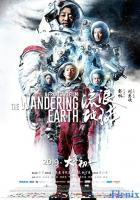 The Wandering Earth full movie