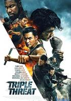Triple Threat full movie