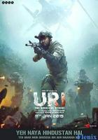 Uri: The Surgical Strike full movie