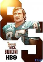 The Many Lives of Nick Buoniconti full movie
