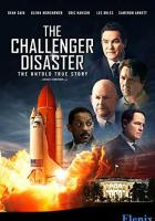 The Challenger Disaster full movie
