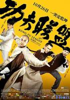 Kung Fu League full movie