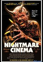 Nightmare Cinema full movie