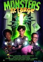 Monsters at Large full movie