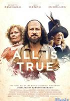 All Is True full movie
