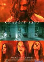 Charlie Says full movie