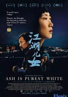 Ash Is Purest White full movie