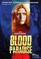 Blood Paradise full movie