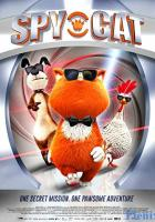 Spy Cat full movie