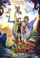 Quest for Camelot full movie