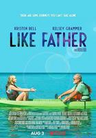 Like Father full movie
