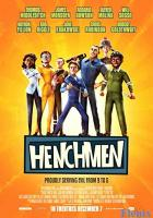 Henchmen full movie