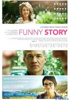 Funny Story full movie