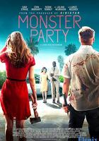 Monster Party full movie