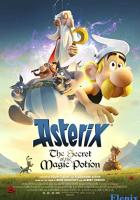Asterix: The Secret of the Magic Potion full movie