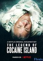The Legend of Cocaine Island full movie