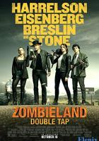 Zombieland: Double Tap full movie