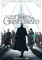 Fantastic Beasts: The Crimes of Grindelwald full movie