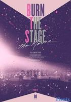 Burn the Stage: The Movie full movie