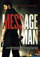 Message Man full movie