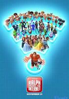Ralph Breaks the Internet full movie