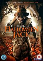The Legend of Halloween Jack full movie