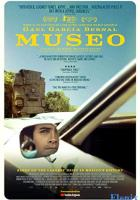 Museo full movie