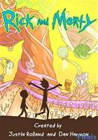 Rick and Morty Season 1, 2, 3, 4 full movie