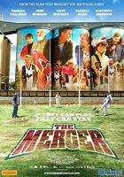 The Merger full movie