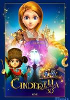Cinderella and the Secret Prince full movie