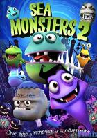 Sea Monsters 2 full movie