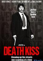 Death Kiss full movie
