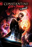 Constantine City of Demons: The Movie full movie