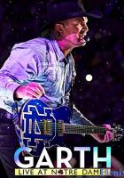 Garth: Live at Notre Dame full movie