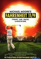 Fahrenheit 11/9 full movie