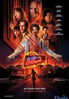 Bad Times at the El Royale full movie
