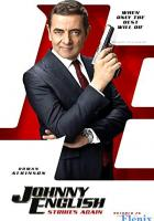 Johnny English Strikes Again full movie