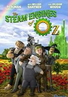 The Steam Engines of Oz full movie