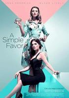 A Simple Favor full movie