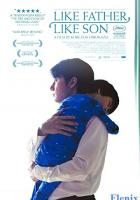 Like Father, Like Son full movie