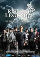 Rise of the Legend full movie