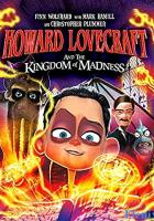 Howard Lovecraft and the Kingdom of Madness full movie