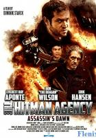 The Hitman Agency full movie