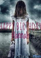 Happy Birthday Hannah full movie