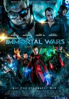 The Immortal Wars full movie