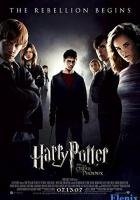 Harry Potter and the Order of the Phoenix full movie